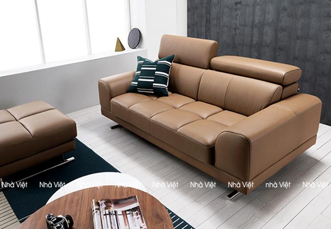 Sofa văng mã 349