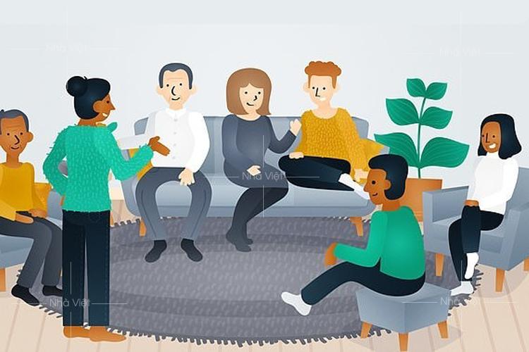 Cách ngồi sofa tiết lộ vê tính cách của bạn