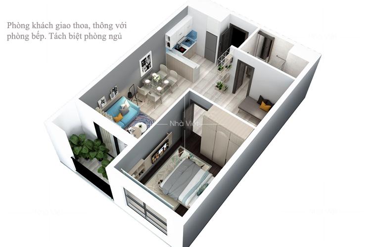 Kinh nghiệm mua ghế sofa cho căn hộ chung cư