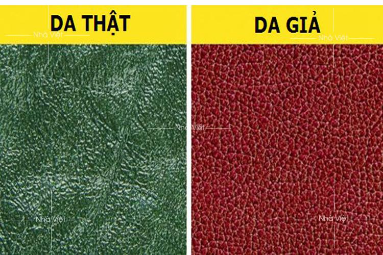 5 Lý do khiến bạn phải móc hầu bao cho bộ sofa da thật