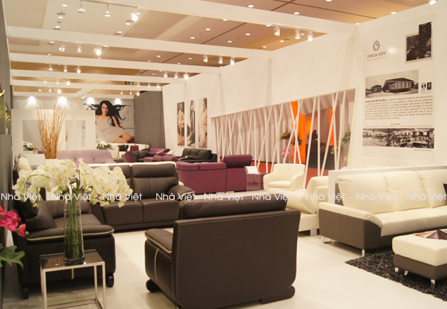 Địa chỉ bán sofa da công nghiệp uy tín tại Hà Nội