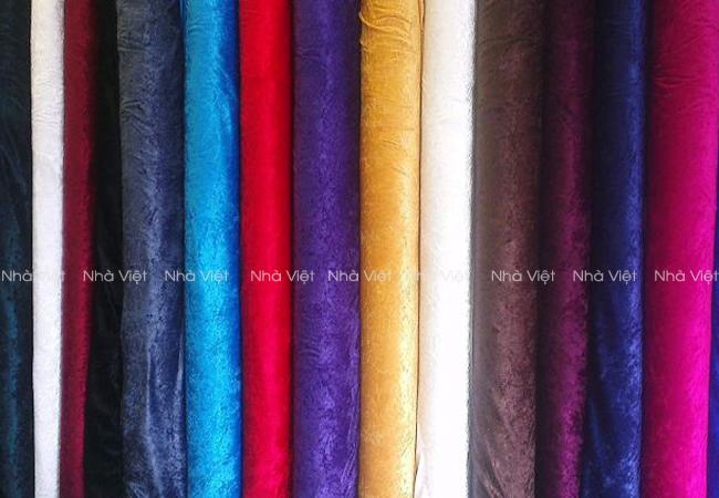 Phân biệt giữa sofa nỉ và sofa vải khác nhau ở đâu