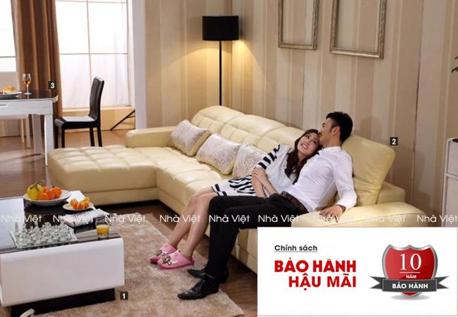 Địa chỉ bán sofa cao cấp cho chất lượng và uy tín