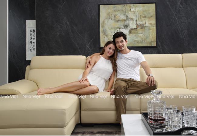 Cách chọn sofa gia đình phù hợp với từng đối tượng