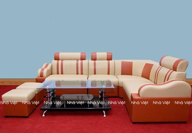 Sofa giá rẻ chất lượng có như lời quảng cáo