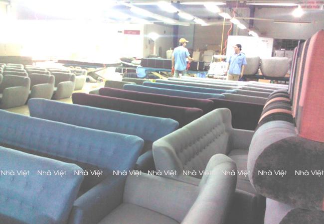 Bán sofa giá rẻ chất lượng tốt giá từ 10 đến 12 triệu