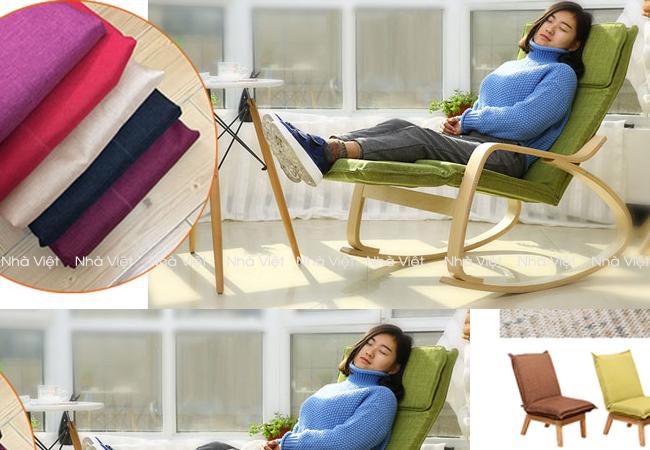Sofa đơn phòng ngủ và tiện ích của sofa mà bạn cần biết