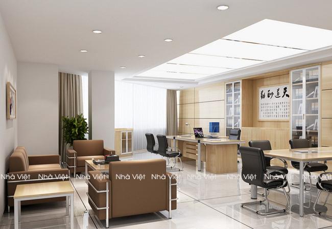 Sofa văn phòng nên chọn loại nào, Lưu ý trước khi mua
