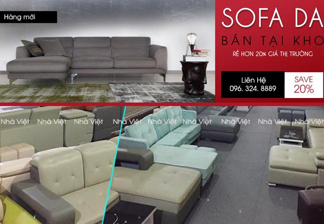 Cách chọn lựa sofa văn phòng giá rẻ mà vẫn đảm bảo chất lượng