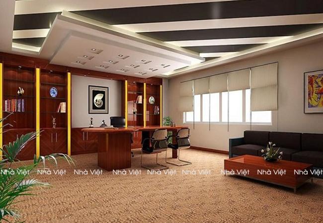Chọn mua sofa văn phòng đảm bảo chất lượng giá thành rẻ ở đâu